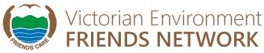Victorian Environment Friends Network Logo
